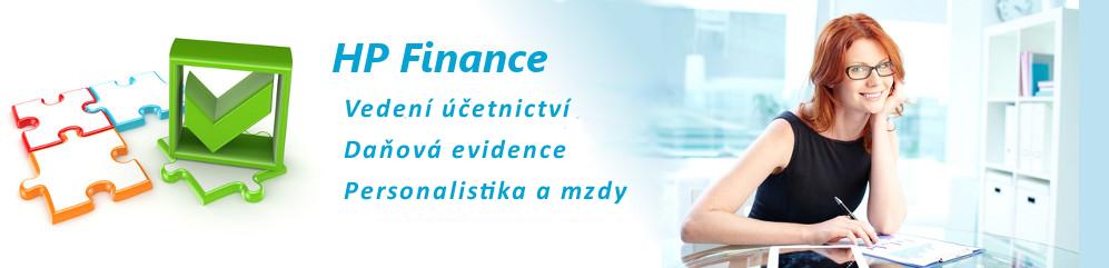 HPFinance.cz